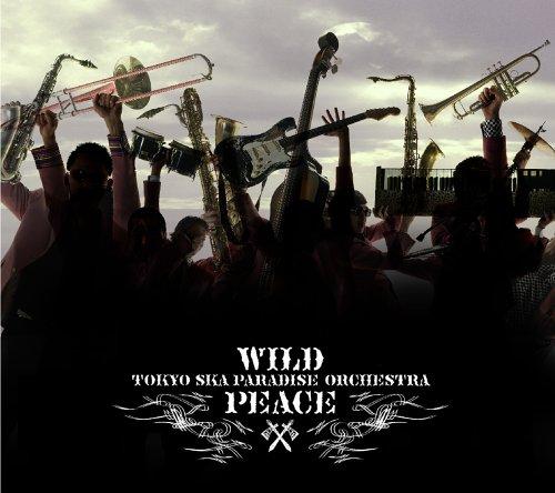 WILD PEACE