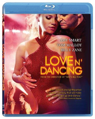 Love N' Dancing [Blu-ray]