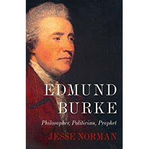 Literary Criticism of Edmund Burke