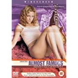 Almost Famous [DVD] [2001]by Billy Crudup