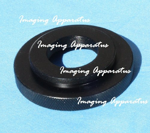 Brand New T2 T Mount (Male) To C Mount (Female) Camera Telescope Adapter