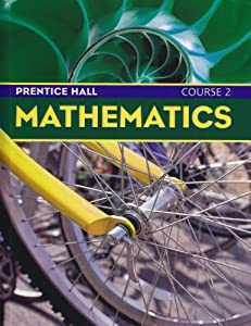 Downloads Prentice Hall Mathematics, Course 2, Student Edition