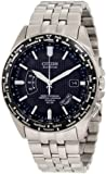 Citizen Mens CB0030-56E World Perpetual A-T Watch