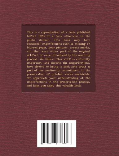 L'Ile de France Sous Decaen 1803-1810: Essai Sur La Politique Coloniale Du Premier Empire, Et La Rivalite de La France Et de L'Angleterre Dans Les Ind