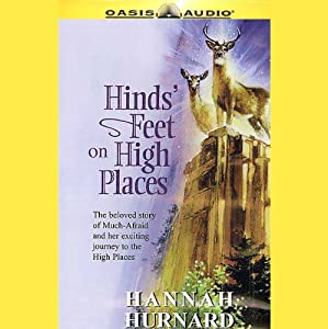 Hinds' Feet on High Places Audiobook