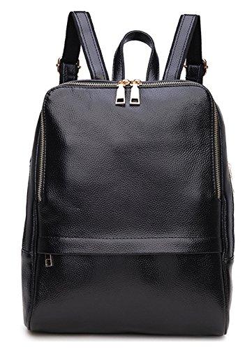 greeniris-lady-genuine-leather-backpack-moda-di-scuola-della-spalla-dello-zaino-della-donna-bag-nero