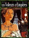 """Afficher """"Les Voleurs d'empires n° 3 Un Sale métier"""""""