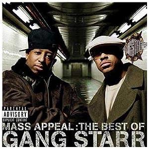 Mass Appeal:Best Of Gang Starr [Explicit]