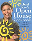 Rachael Ray's Open House Cookbook (1891105043) by Ray, Rachael