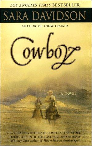 Image for Cowboy: A Novel