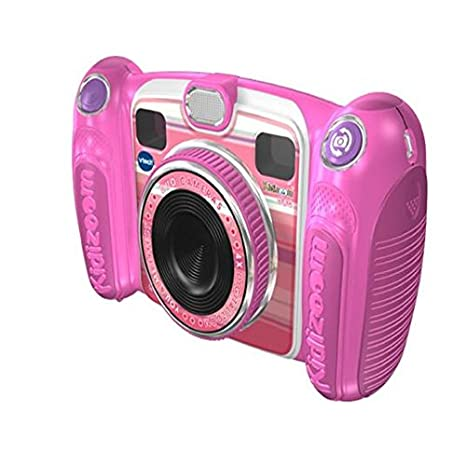 VTech Kidizoom Duo Rose 3+