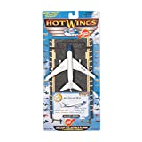 Hot Wings Air Force One