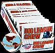 Big League Chew Original w/Display 12 count