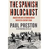 The Spanish Holocaustby Paul Preston