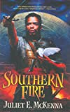 img - for Southern Fire book / textbook / text book
