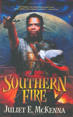 Image for Southern Fire