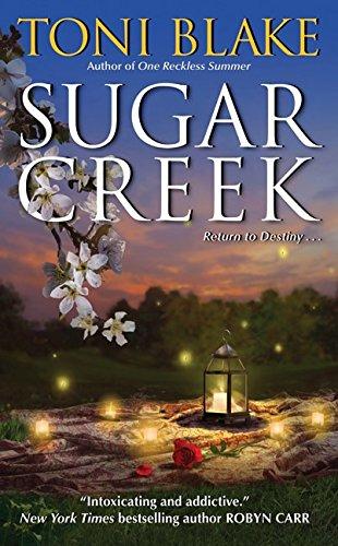 Image of Sugar Creek: A Destiny Novel (Destiny series)