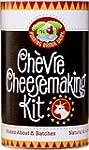 Roaring Brook Dairy DIY Chevre Cheese...