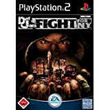 """Def Jam: Fight For NYvon """"Electronic Arts GmbH"""""""