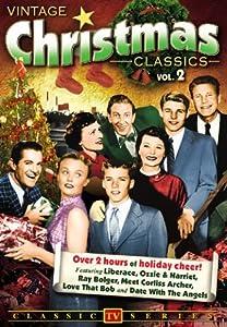 Christmas Tv Classics Vol 2 by Alpha Video
