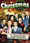 Vintage Christmas TV Classics, Volume...