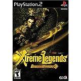 Dynasty Warriors 3: Xtreme Legends - PlayStation 2