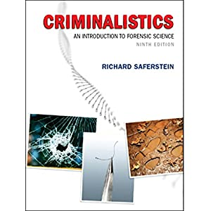 VangoNotes for Criminalistics Audiobook