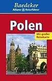 Baedeker Allianz Reiseführer Polen