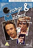 George And Mildred - The Complete Second Series [DVD]