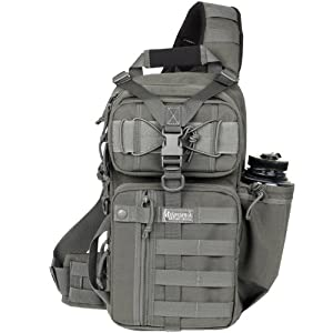 Maxpedition Sitka S-type Gearslinger (Foliage Green)