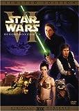 Star Wars: Episode VI - Die Rückkehr der Jedi-Ritter (Original Kinoversion + Special Edition, 2 DVDs) [Limited Edition] title=