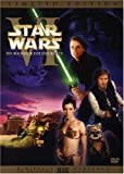 Star Wars: Episode VI - Die R�ckkehr der Jedi-Ritter (Original Kinoversion + Special Edition, 2 DVDs) [Limited Edition]