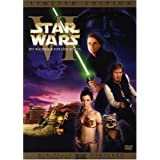 "Star Wars: Episode VI - Die R�ckkehr der Jedi-Ritter (Original Kinoversion + Special Edition, 2 DVDs) [Limited Edition]von ""Harrison Ford"""