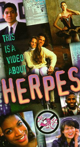 This is a Video about Herpes!