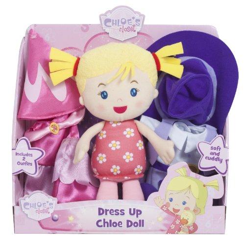 L'armadio di Chloe