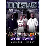 Worldwide [DVD] [Region 1] [US Import] [NTSC]by Outlawz