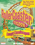Roller Coaster Tycoon - Loopy Landscapes Add-On Pack (PC)