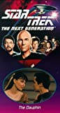 echange, troc Star Trek Next 36: Dauphin [VHS] [Import USA]