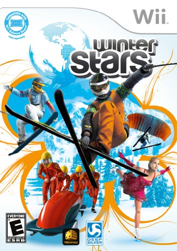 Winter Stars - Nintendo Wii - 1
