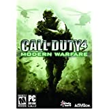 Call of Duty 4: Modern Warfare - PC ~ Activision