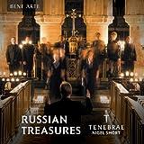 Russian Treasures
