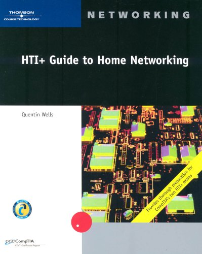 Hti+ Guide To Home Networking
