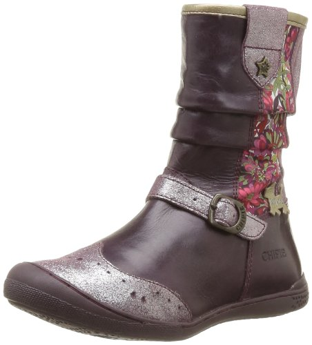 Chipie Girls Emilie Boots Violet 27 EU