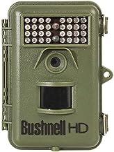 Comprar Bushnell Natureview Cam Essential HD - Auriculares de caza, color verde