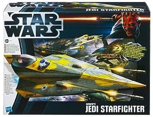Star Wars Anakin Jedi Starfighter