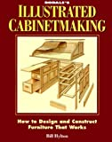 img - for Illustrated Cabinetmaking (Reader's Digest Woodworking) book / textbook / text book