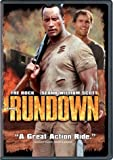 The Rundown (Widescreen) (Bilingual)