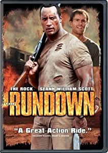 Rundown [DVD] [2004] [Region 1] [US Import] [NTSC]