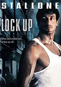 Lock Up [Import]