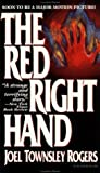 img - for The Red Right Hand book / textbook / text book
